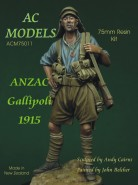 ANZAC at Gallipoli