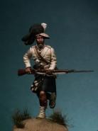 92° Gordon Highlander
