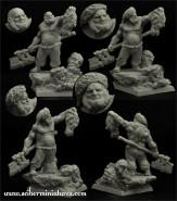 Cossacks Ogres