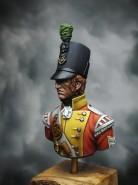Sargeant Major