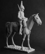 British Horse Guard