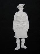 WW1 Highlander