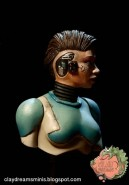 Cybot Keek