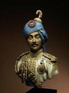 Maharajah, 1903