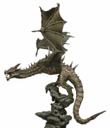 Winged War Dragon