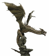 Winged War Dragon