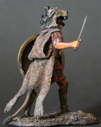 Punic Officer