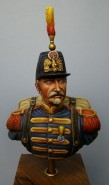 French Voltigeur of the Guard