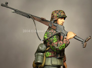 German Infantry with PzB 39