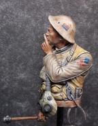 WWI British Trench Raider