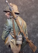 WWI German Trench Raider