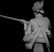 Inniskilling Dragoon, 1815