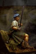 Highlander Clansman