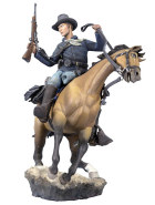 US Cavalry Trooper, 1876