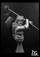 Germanics Warrior