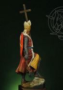 Bishop Warrior