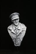 WWII SAS V-bust set