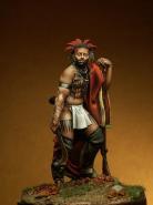 Mohawk Warrior