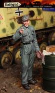 German AFV crewman