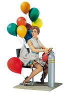 Naughty Balloons