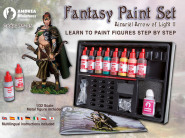 Fantasy Paint Set