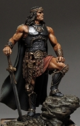 King of the Barbarians