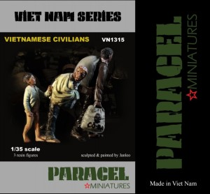 Vietnamese Civilian
