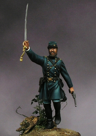 Union Officer