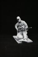 US Navy SEAL Sniper