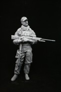 US Navy SEAL Sniper