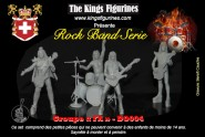 King Figurines
