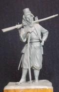 French Turco Algerian 1870
