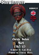 Oneida Indian