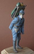 French corporal