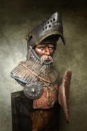German knight