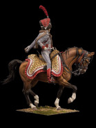 Captain of Hussars