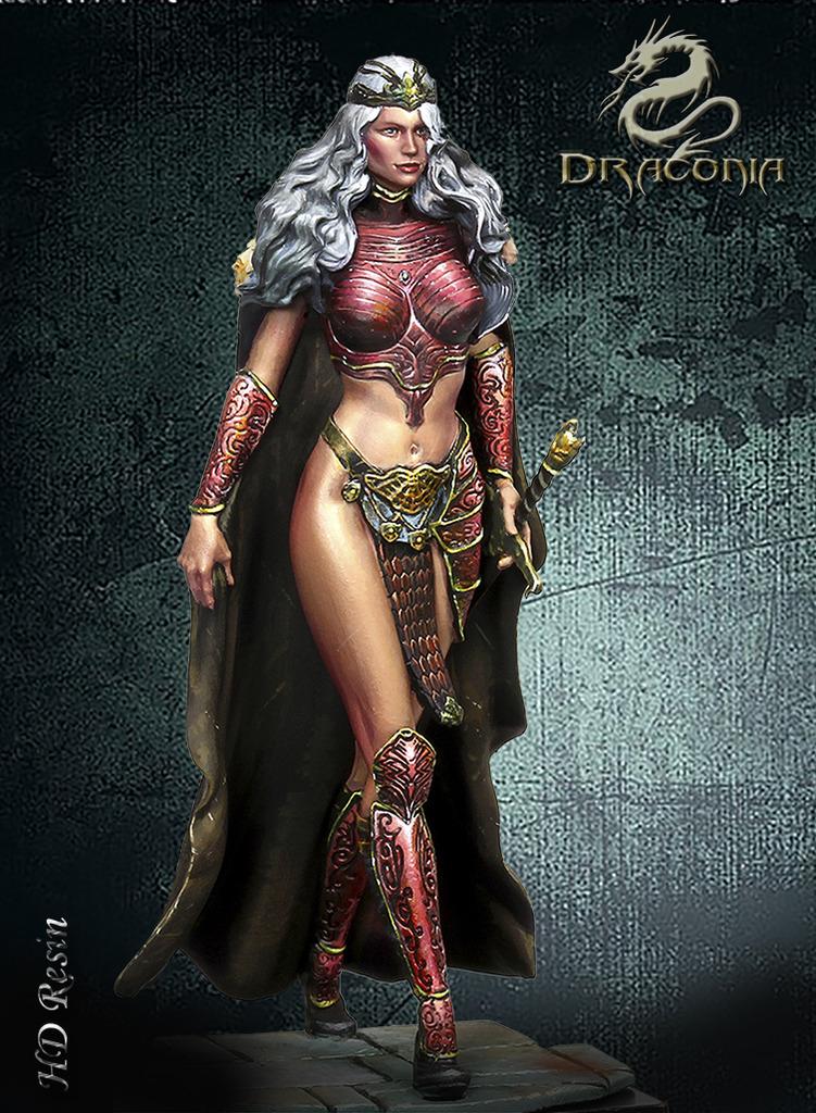 Queen Cristal