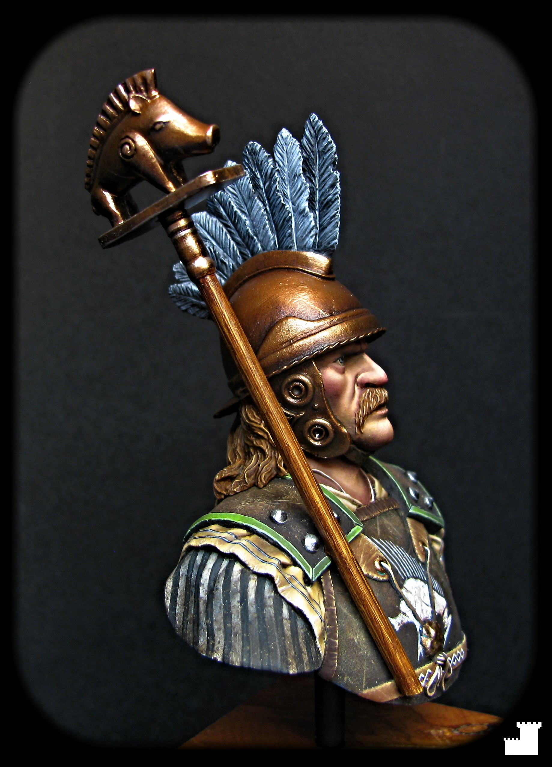 Celtic Chieftain