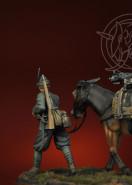 Mountain Artillery