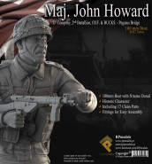 Maj. Jonh Howard