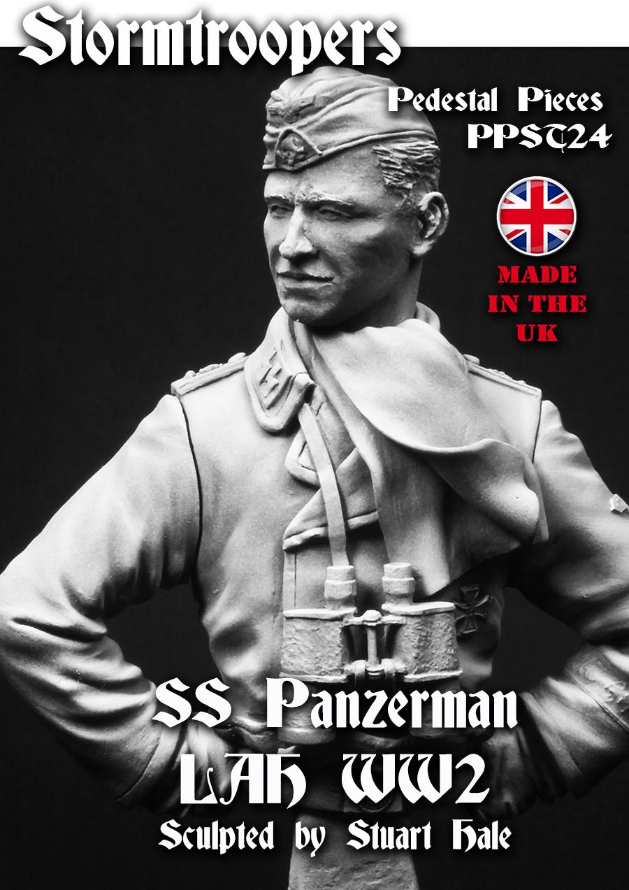 SS Panzerman