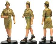 Ochotniczka Wojskowej Służby kobiet