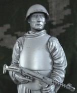 Soviet Assault Engineer, WWII