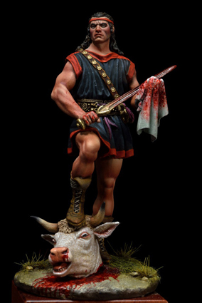 Theseus