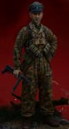 Waffen SS N.C.O