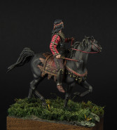 Scythian Tzar