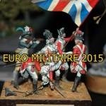 Euro Militaire 2015 – Przegląd figurek konkursowych