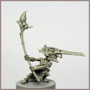 Morbag the Goblin