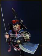 Daimyo Warlord