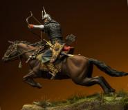 Russian Manorial cavalry